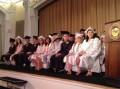 NCCA graduation
